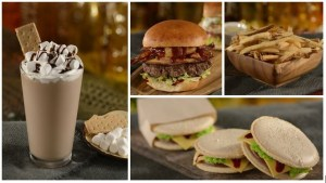 D-Luxe Burger Disney Springs Opens this May