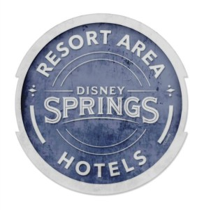 Disney Springs Hotels Offering Select Disney Resort Hotel Benefits in 2018