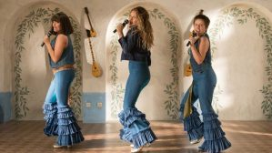 Five Reasons to See Mama Mia Here We Go Again in the Theater