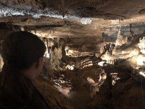 Raccoon Mountain Caverns A Fun Family Adventure