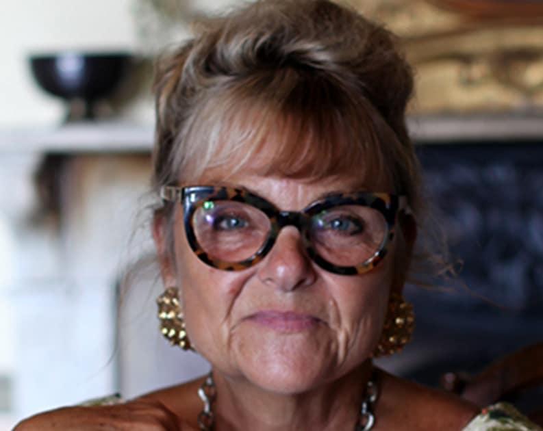 Sue Dray Portrait