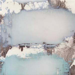 The Disambiguation of Blue by Jeff Muhs