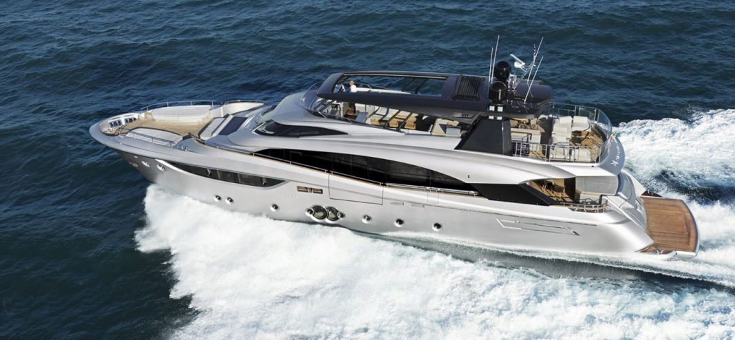 1 Million A Week To Charter A Mega Yacht RUNWAY MAGAZINE OFFICIAL
