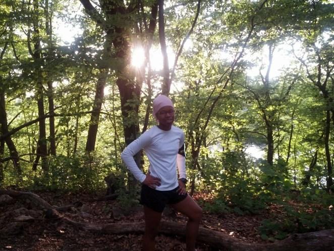Boxer's Trail