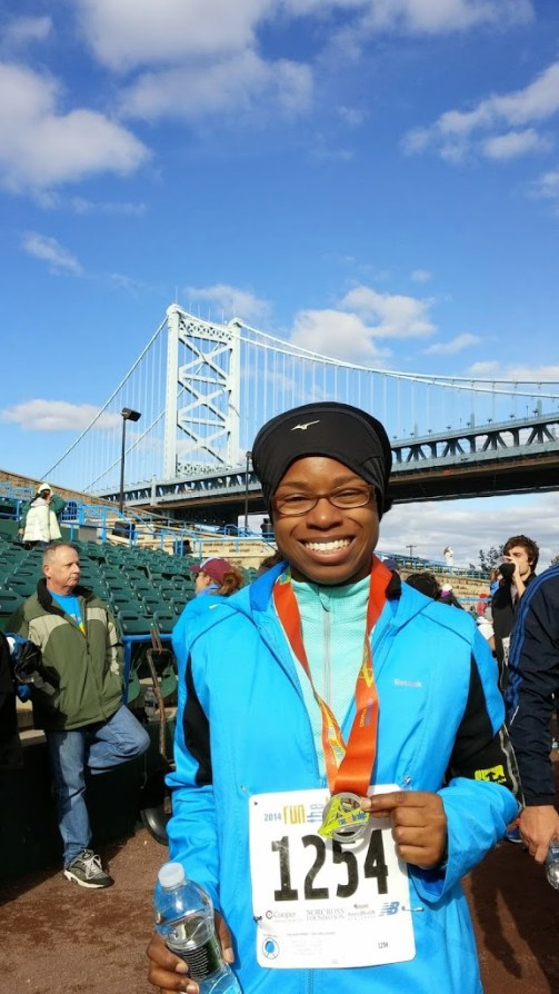 Run the Bridge 10K