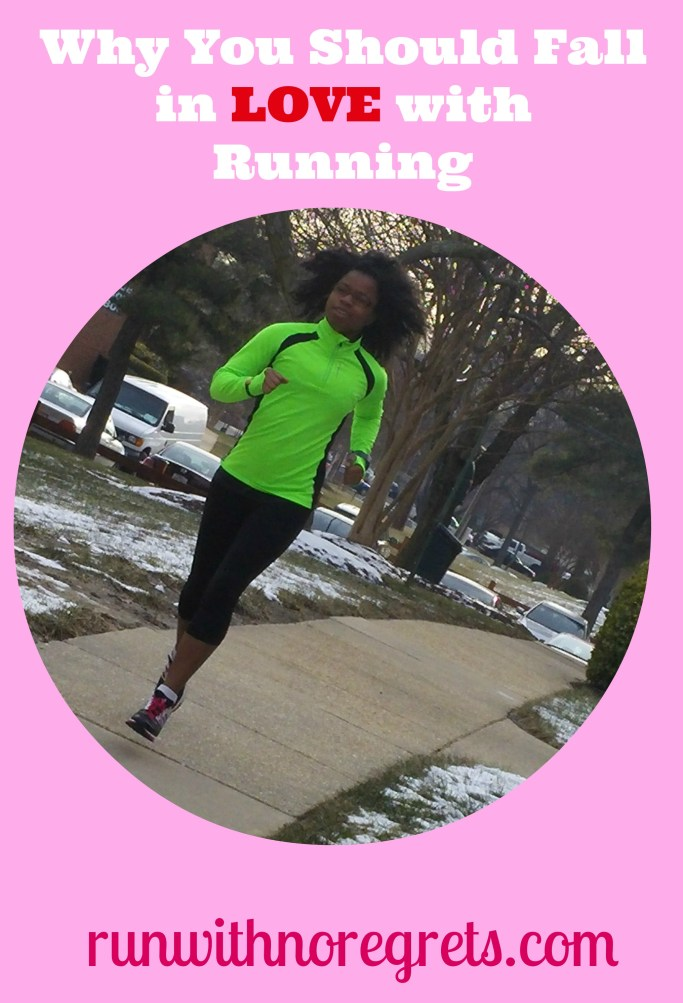 Running often gets a bad rap, but there are so many amazing benefits that running provides! Find out if running could be the new love of your life!