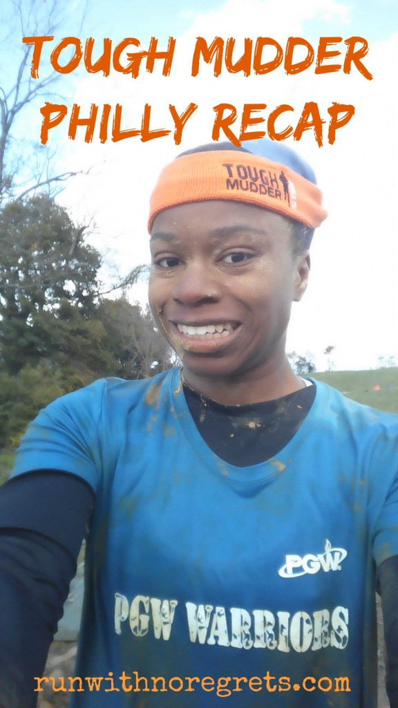 Curious about what the Tough Mudder is really like? I just finished it for the first time - check out my recap of the Tough Mudder in Philly!