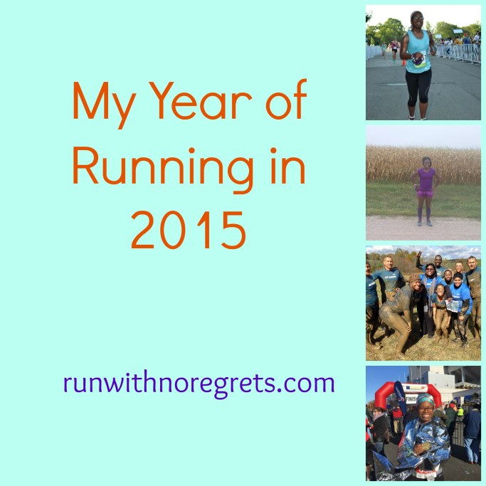 2015 has been such a fun year of running! Check out my recap of the year with some fun survey questions from Eat Pray Run DC!