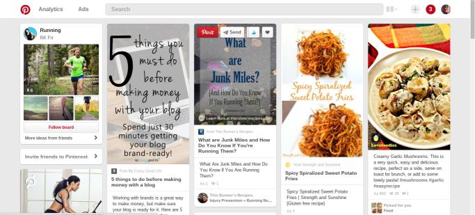 Tailwind on Pinterest