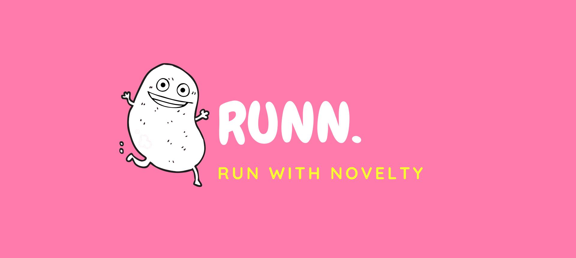 Runn.