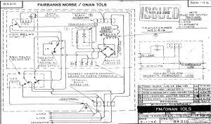 Fairbanks Morse 1 KW Light Plant Manual