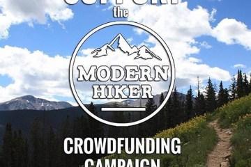 Help our friends at Modern Hiker