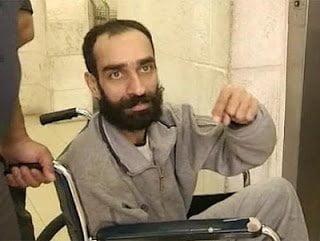 الأسير الفلسطيني سامر العيساوي يضرب الرقم القياسي