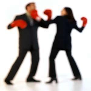 الرجل و المرأة صراع أم تكامل ؟ 3