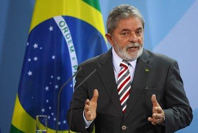 لولا دا سيلفا - رئيس البرازيل السابق 52