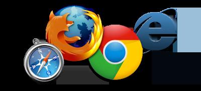 أفضل المتصفحات: متصفح جوجل كروم المميزات و العيوب Google Chrome 4