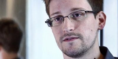 إدوارد سنودن صاحب فضيحة برنامج التجسس الأمريكي علي العالم PRISM 5