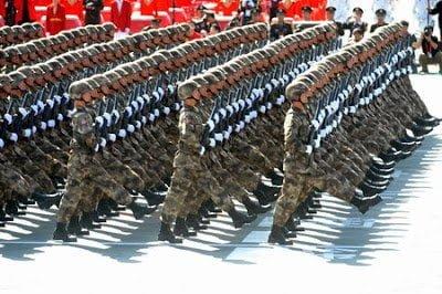 تضم جيوش لدول عربية و إسلامية, قائمة أقوي 68 جيش في العالم 2013 4