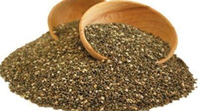بذور الشيا ( التشيا ) ثورة عالم الأغذية الصحية - Chia seeds 1