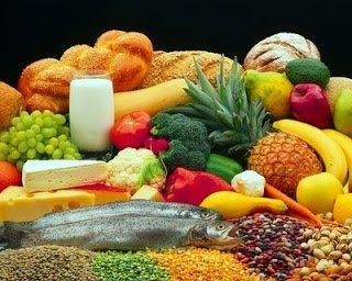 8 نصائح لنظام غذائي صحي متكامل و متوازن 1