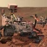 الهند تطلق رحلتها الفضائية الأولي إلي المريخ 2