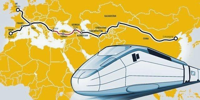 تركيا تفتتح نفق مرمره أعمق نفق سكك حديدية تحت سطح البحر في العالم ! 1