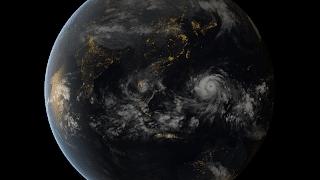 إعصار هايان بالفلبين – الإعصار الأقوى لهذا العام