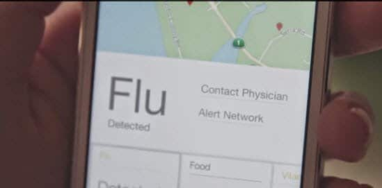 """تقنية ثورية : """"كيو"""" معمل للجيب لتشخيص الأمراض و قياس الخصوبة ! 1"""