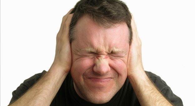 متلازمة ميزوفونيا ( ميسوفونيا ) و الحساسية المفرطة للأصوات !