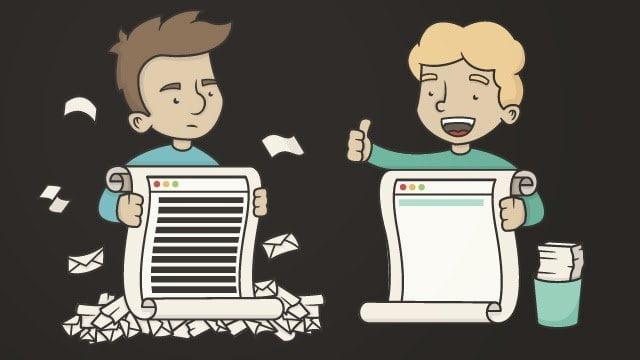 تطبيق رائع يخلصك من كل الرسائل الغير مرغوب فيها في ثلاث دقائق ! 1