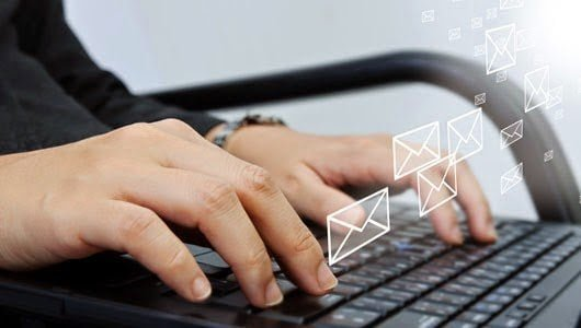 كيف تحصل على بريد إلكتروني مؤقت ؟