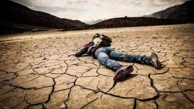 طرق البقاء و العيش في الظروف الصعبة و الحروب 1