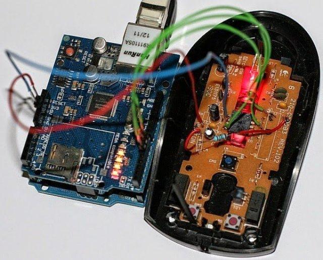 أردوينو و راسبيري طريق الهواة لتعلم تصميم الدارات الإلكترونية و الروبوت 5