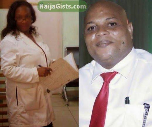 قصة الطبيبة ستيلا أداديفو و كيف أنقذت نيجيريا من كارثة الإيبولا 1
