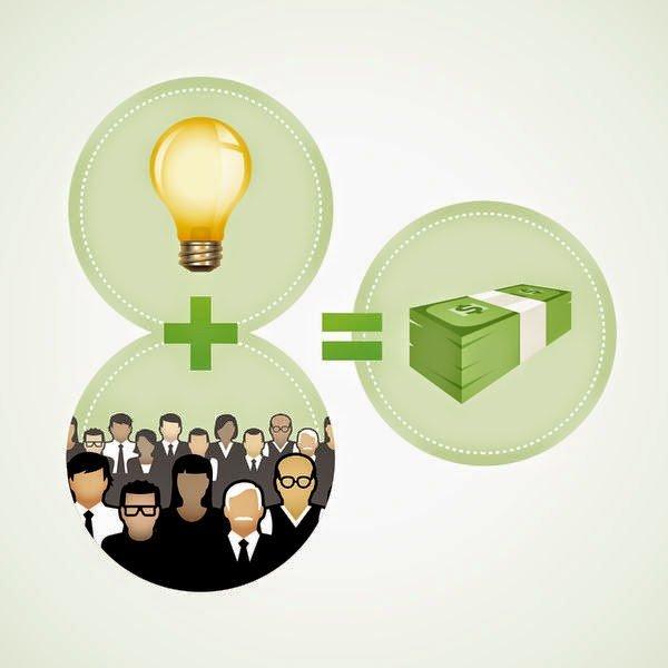 كيف تمول مشروعك بإستخدام التمويل الجماعي Crowdfunding ؟ 17