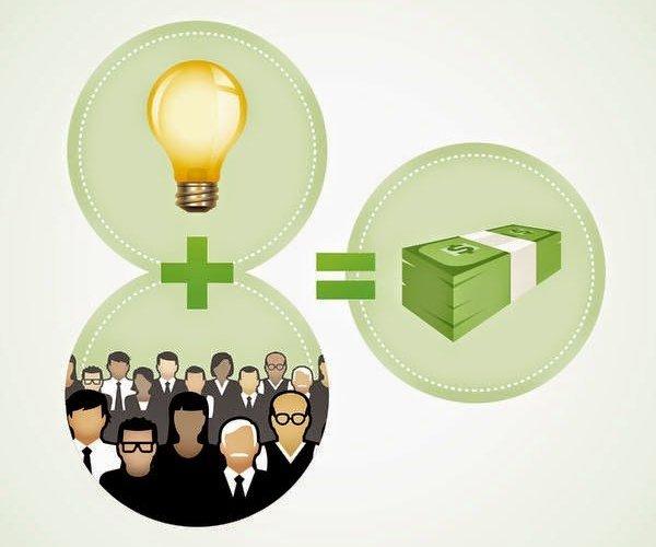 كيف تمول مشروعك بإستخدام التمويل الجماعي Crowdfunding ؟ 4