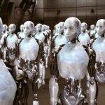 هل يستطيع البشر الإنتصار على الروبوتات في حرب مباشرة ؟ 2