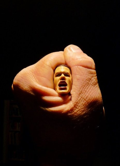كيف نتعامل مع القلق و التوتر العصبي ؟