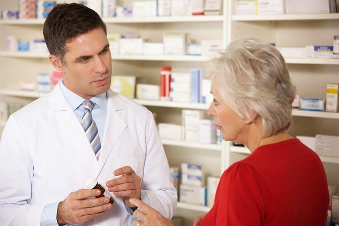 الدواء البديل, هل عليك كمستهلك للدواء أن تقبله ؟ – حسام الجنايني