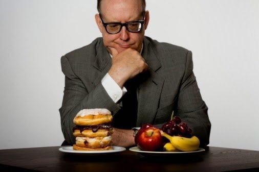 7 طرق تحول أي طعام إلى طعام صحي دون حرمان ! 3