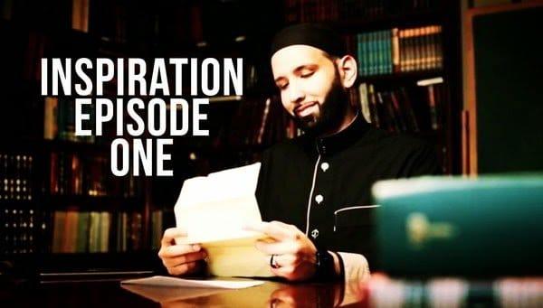 """الإلهام (Inspiration) : """"ملهم العالم"""" دراما إسلامية تجتذب ملايين المشاهدين 1"""