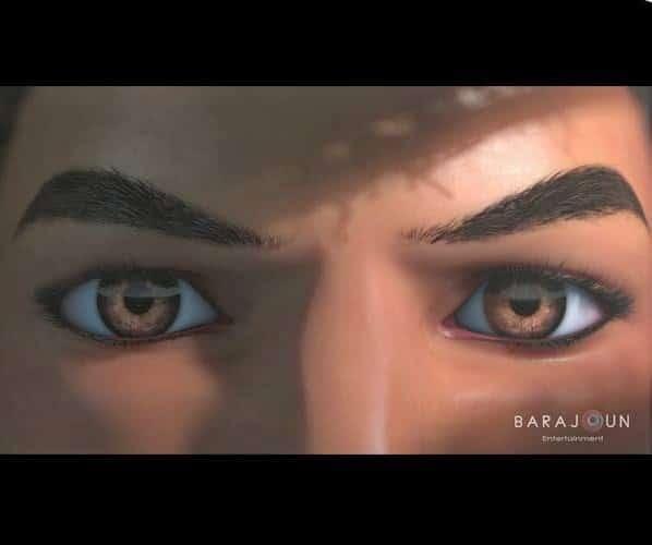 بلال : فيلم رسوم متحركة سعودي على طريق العالمية 2