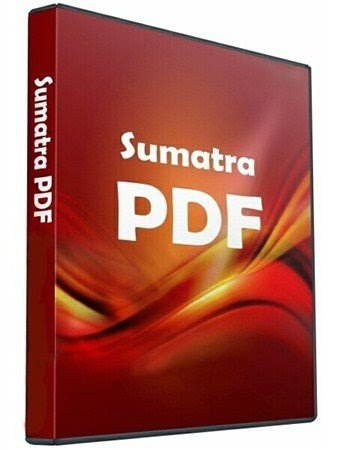 برنامج Sumatra PDF بديل خفيف و سريع لـ Adobe Acrobat Reader 1