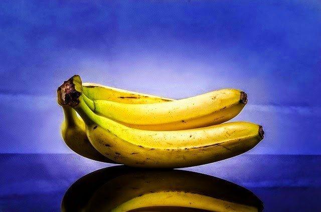 فوائد الموز الغذائية و الصحية و أضرار الإفراط في تناول الموز 4