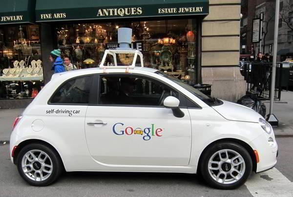 سيارات ذاتية القيادة 2