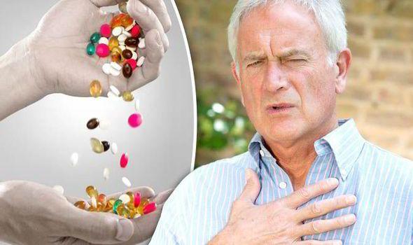 أضرار الإفراط في تناول الفيتامينات