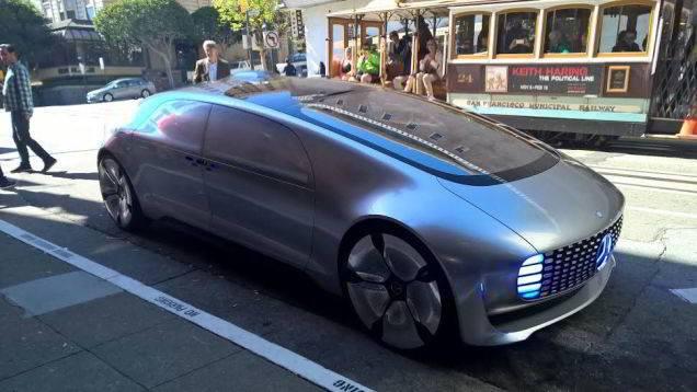 سيارات ذاتية القيادة 4