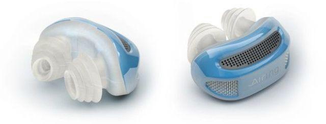 إنقطاع التنفس أثناء النوم و جهاز micro CPAP بدون خراطيم و أسلاك لعلاج المشكلة 6