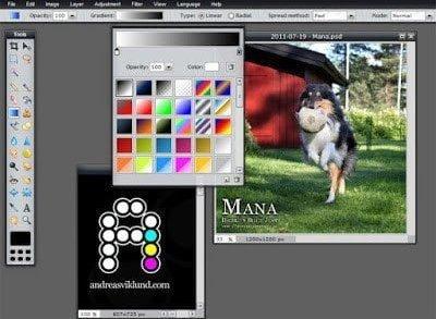 11 موقع و آداة مجانية رائعة لتحرير الصور 2