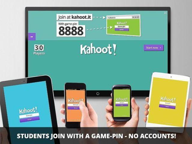 عودة المدارس : Kahoot مسابقات تعليمية و تفاعل ممتع بين الطلاب و المعلمين 6